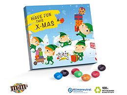 Weihnachtskarten Firma Individuell.Weihnachtskarten