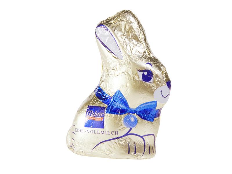 gubor schokolade