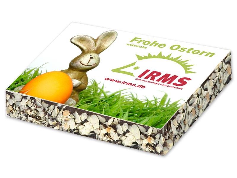 Osterkuchen Werbeartikel Mit Logo